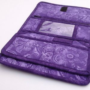 Purple RFID CBW